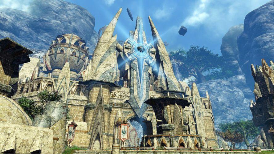 DRAGONS-PROPHET fantasy mmo dragon online rpg action dragons prophet (28) wallpaper