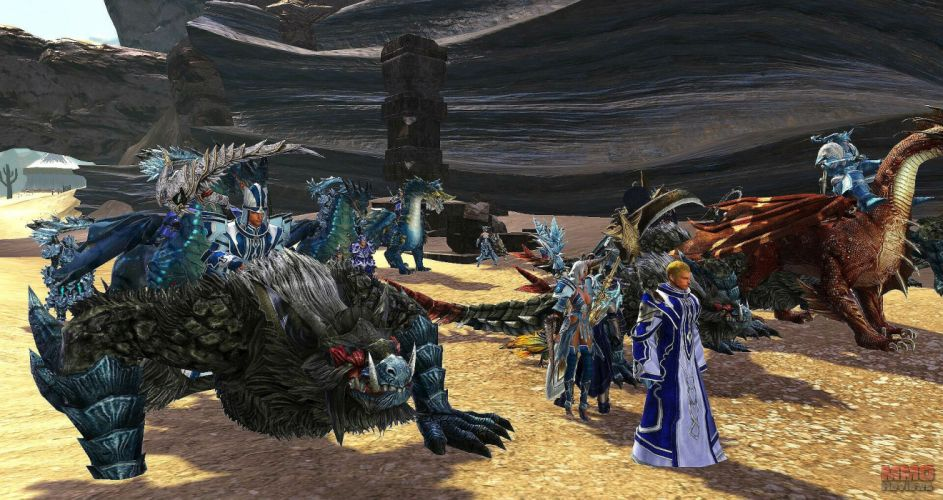 DRAGONS-PROPHET fantasy mmo dragon online rpg action dragons prophet (42) wallpaper