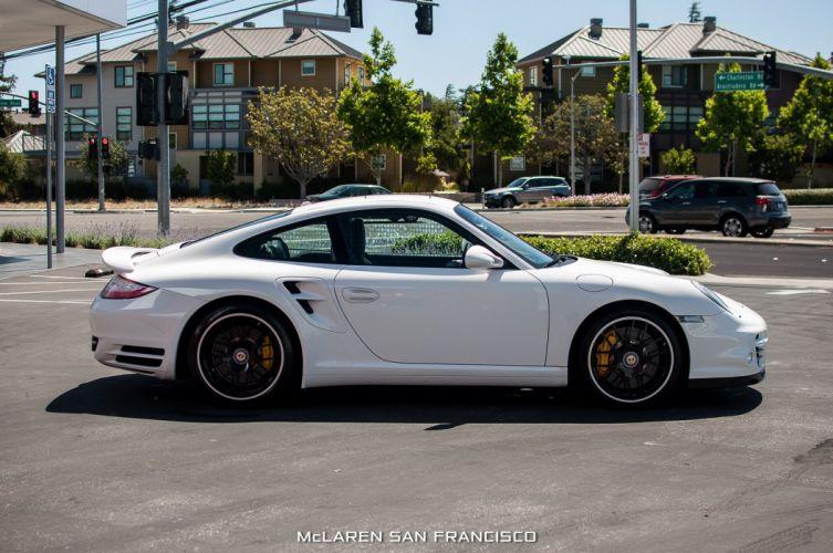 2012 911 997 Coupe Porsche Supercar Turbo S wallpaper