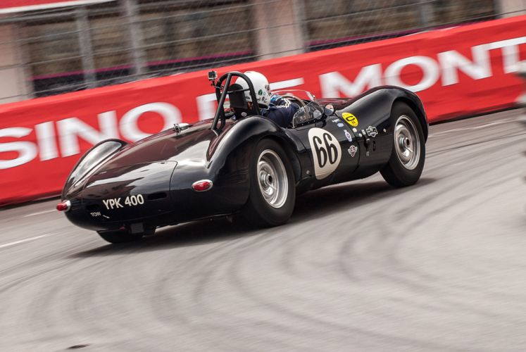 Race Car Supercar Racing Classic Retro 1955 Cooper T38 2 4000x2677 wallpaper