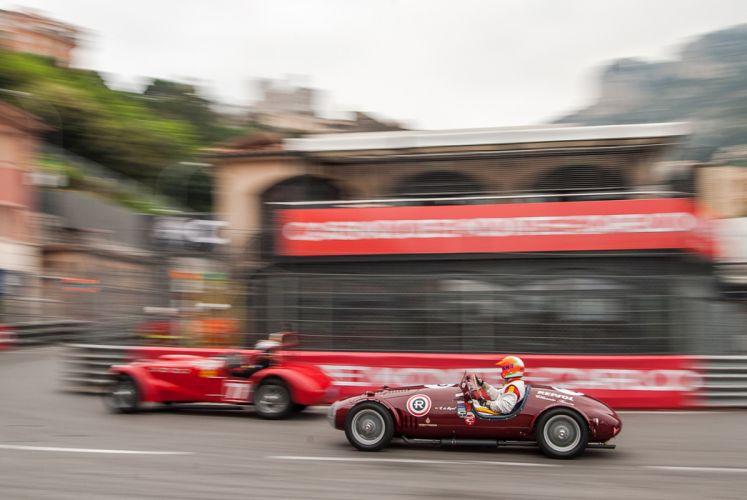 Race Car Supercar Racing Classic Retro 4000x2677 wallpaper
