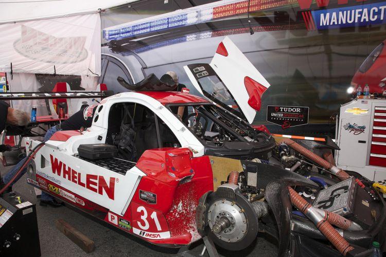 Race Car Supercar Racing Marsh Racing Chevrolet Corvette Daytona Prototype 3 4000x2667 wallpaper
