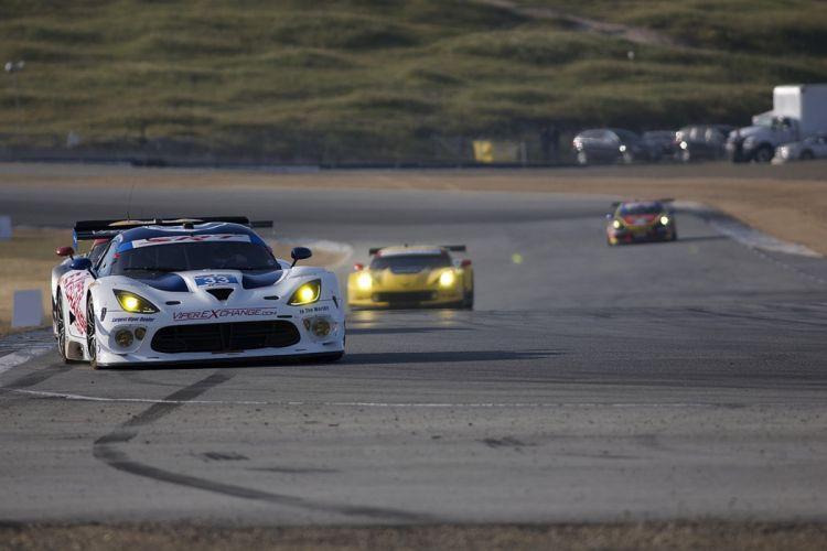 Race Car Supercar Racing Riley Motorsports SRT Viper GT3-R 4000x2667 wallpaper