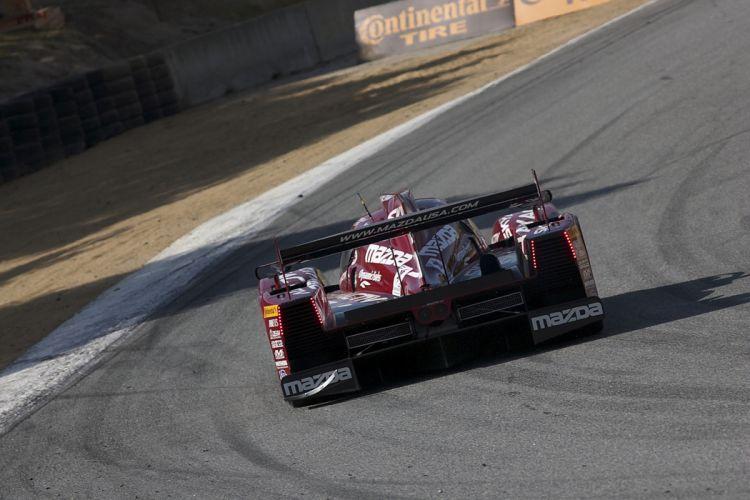 Race Car Supercar Racing Speed Source Mazda Prototype (2) 4000x2667 wallpaper