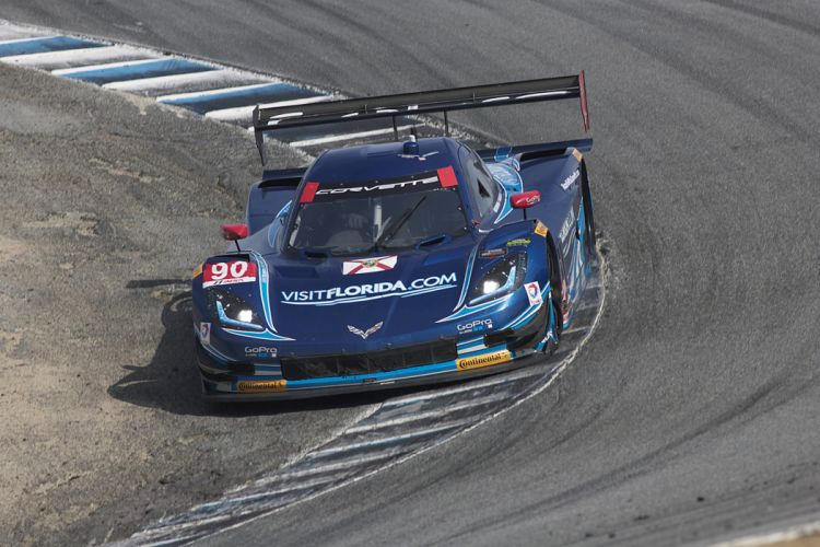 Race Car Supercar Racing Spirit of Daytona Chevrolet Corvette Daytona Prototype 4000x2667 wallpaper