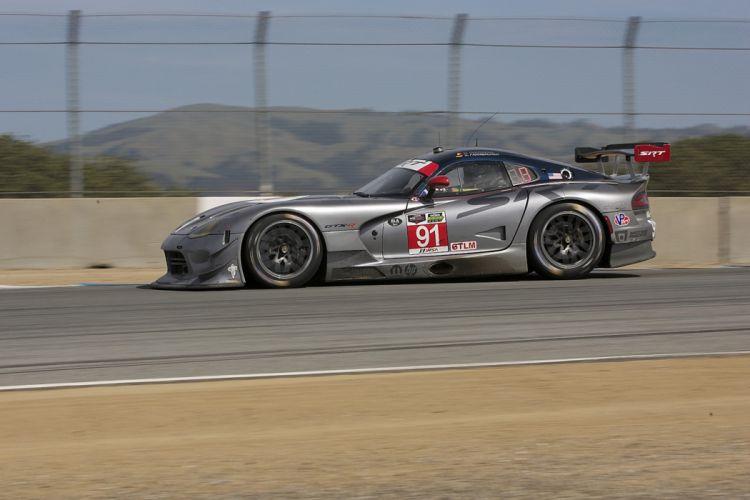 Race Car Supercar Racing SRT Motorsports SRT Viper GTS-R 4000x2667 wallpaper