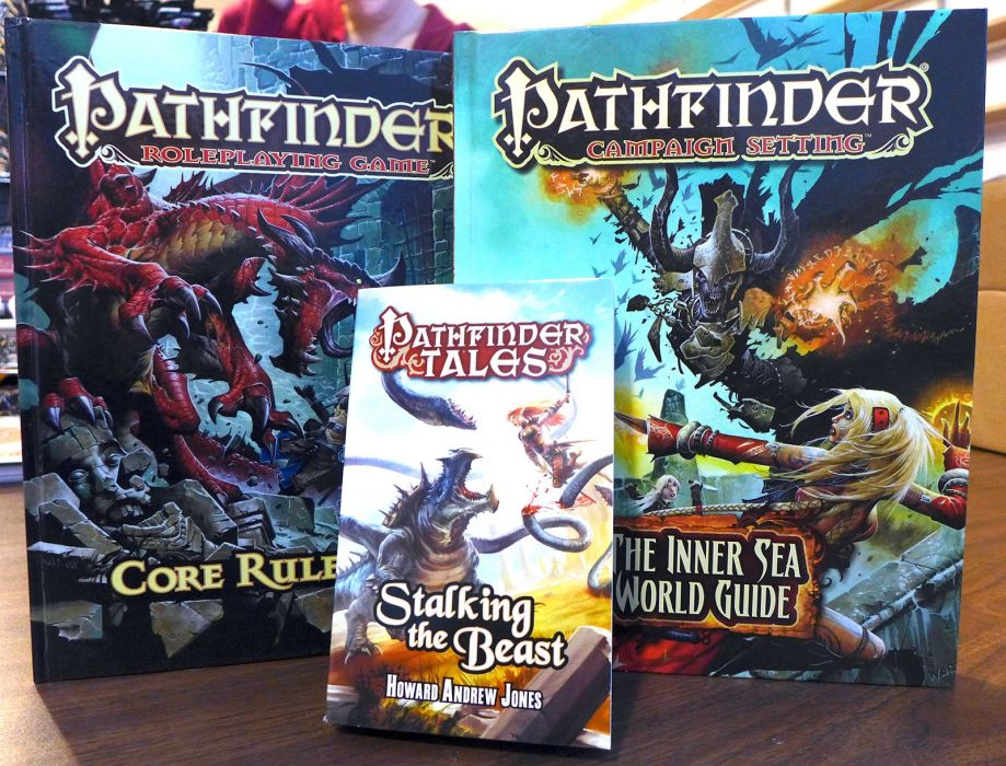 Pathfinder Rpg Fantasy Dragon Board 6 Wallpaper