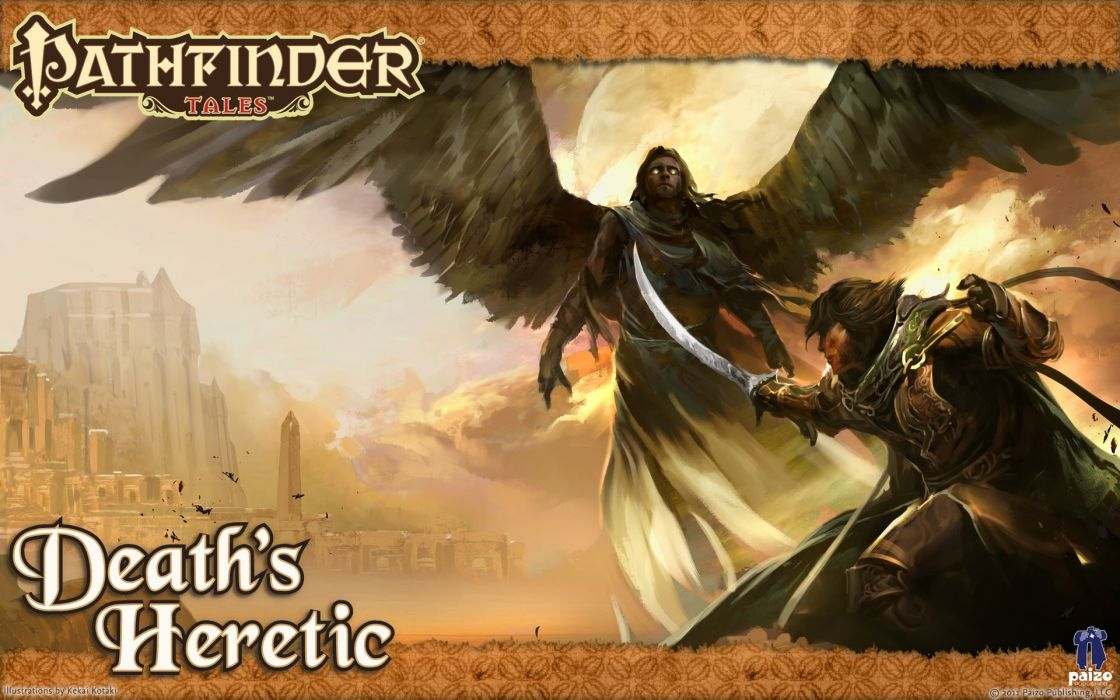 Pathfinder Rpg Fantasy Dragon Board 17 Wallpaper