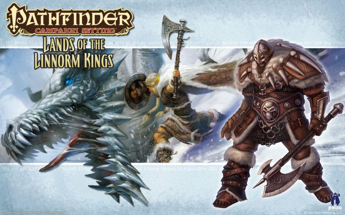 Pathfinder Rpg Fantasy Dragon Board 27 Wallpaper