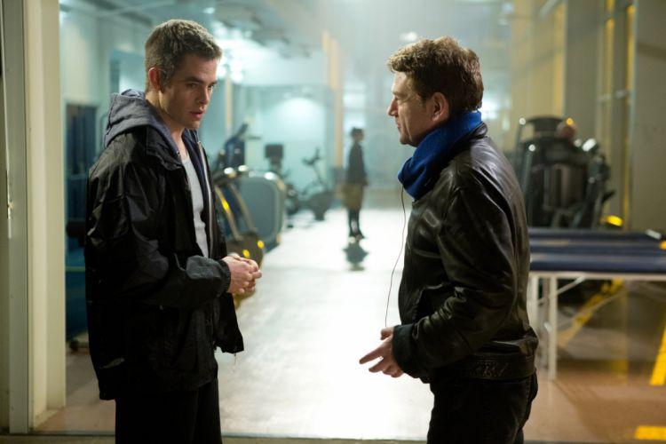 JACK RYAN SHADOW RECRUIT action mystery thriller crime (4) wallpaper