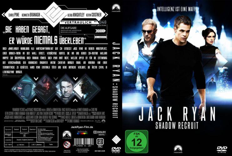 JACK RYAN SHADOW RECRUIT action mystery thriller crime (56) wallpaper