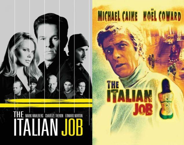 ITALIAN-JOB action crime thriller italian job (23) wallpaper