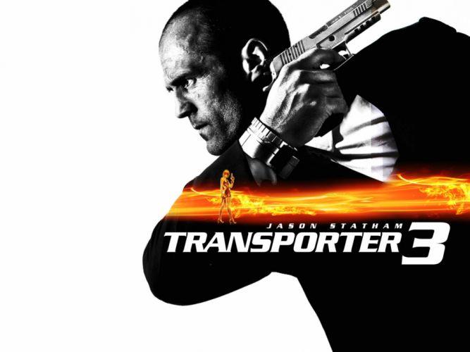 TRANSPORTER action crime thriller (17) wallpaper