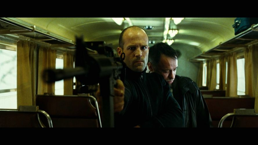 TRANSPORTER action crime thriller (26) wallpaper