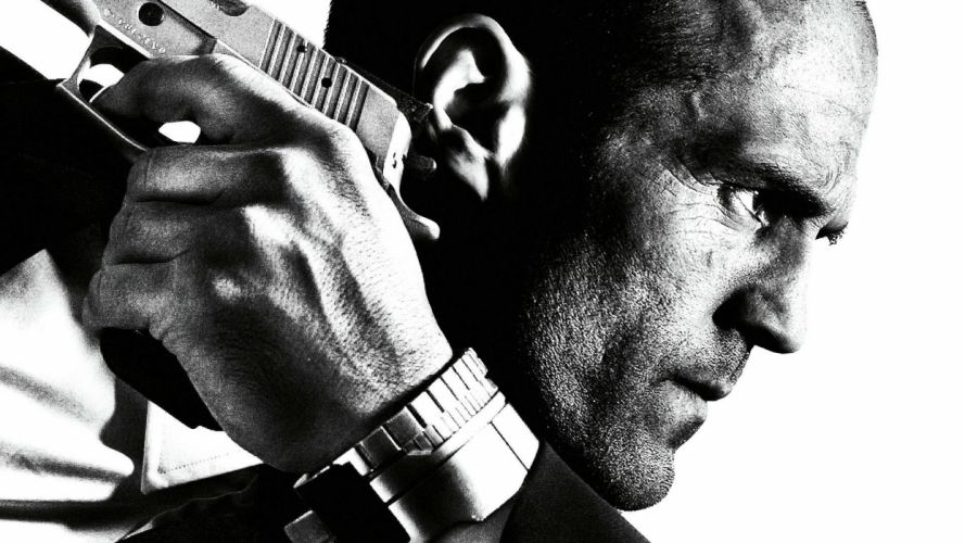 TRANSPORTER action crime thriller (45) wallpaper