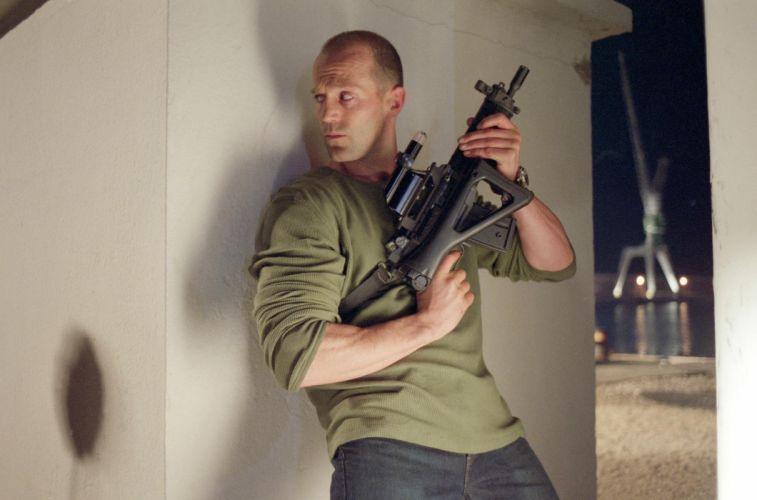 TRANSPORTER action crime thriller (63) wallpaper