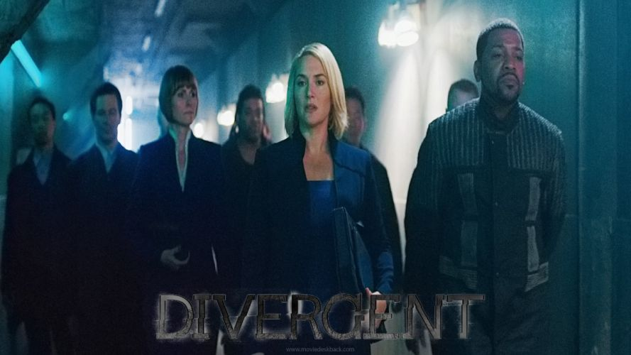 DIVERGENT adventure romance sci-fi action (7) wallpaper