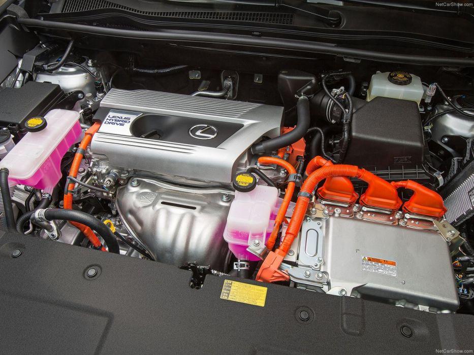 2014 awd Lexus n x suv engine wallpaper