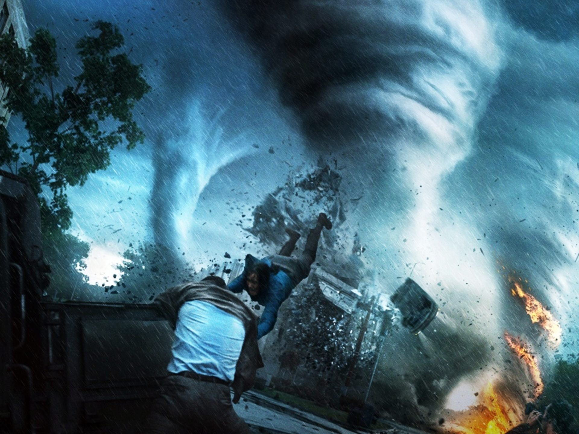 -THE-STORM action thriller into storm disaster apocalyptic wallpaper ...