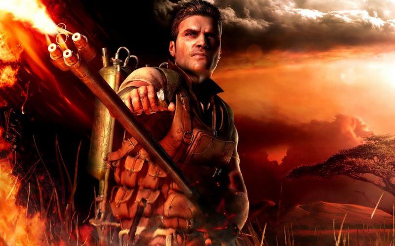 DUKE NUKEM shooter action warrior (12) wallpaper