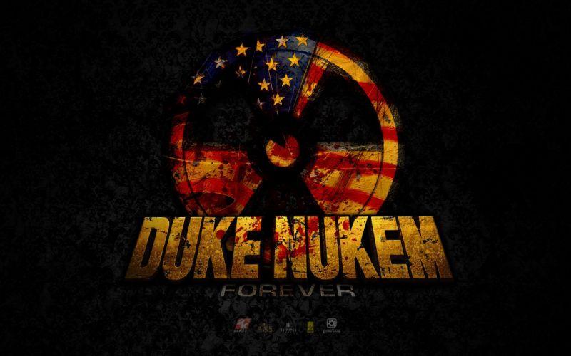 DUKE NUKEM shooter action warrior (23) wallpaper
