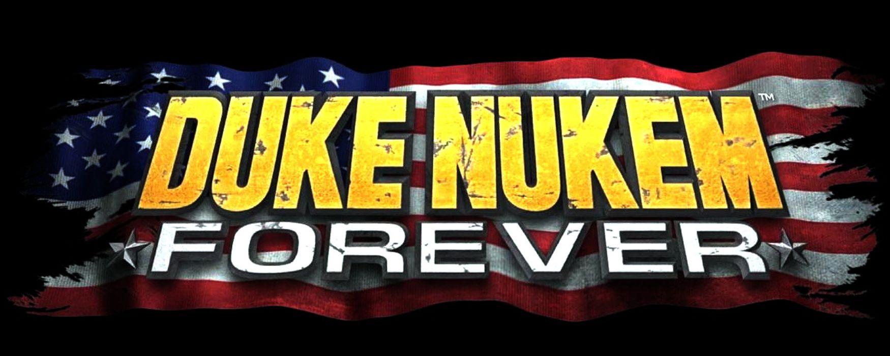 DUKE NUKEM shooter action warrior (79) wallpaper