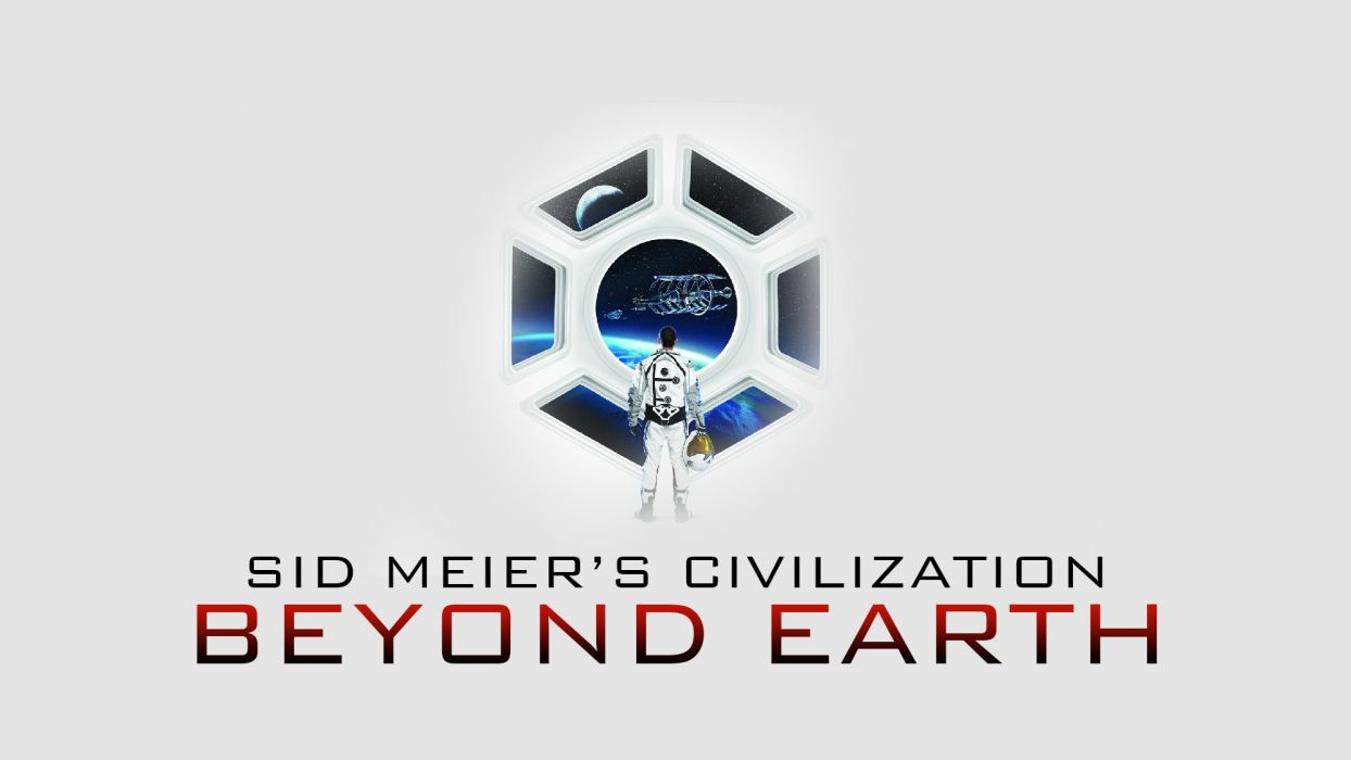 CIVILIZATION BEYOND EARTH turn-based strategy 4-X sci-fi (2) wallpaper