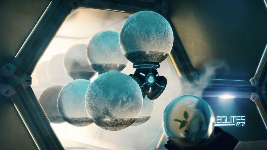 CIVILIZATION BEYOND EARTH turn-based strategy 4-X sci-fi (16) wallpaper