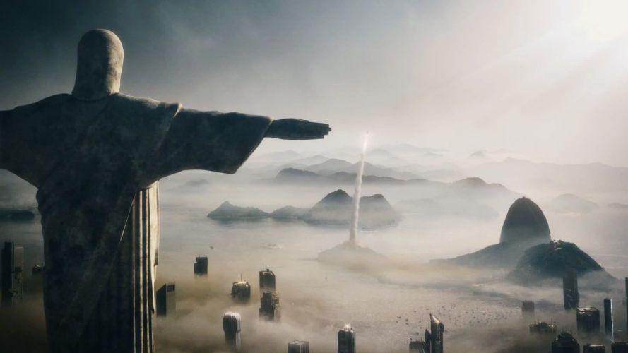 CIVILIZATION BEYOND EARTH turn-based strategy 4-X sci-fi (33) wallpaper