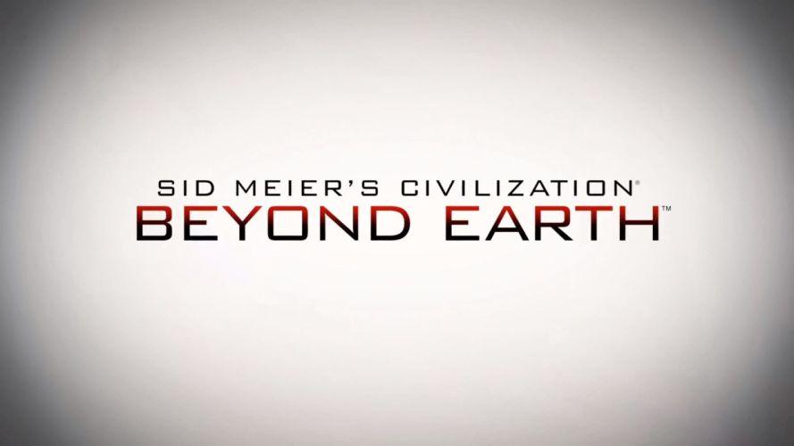 CIVILIZATION BEYOND EARTH turn-based strategy 4-X sci-fi (45) wallpaper