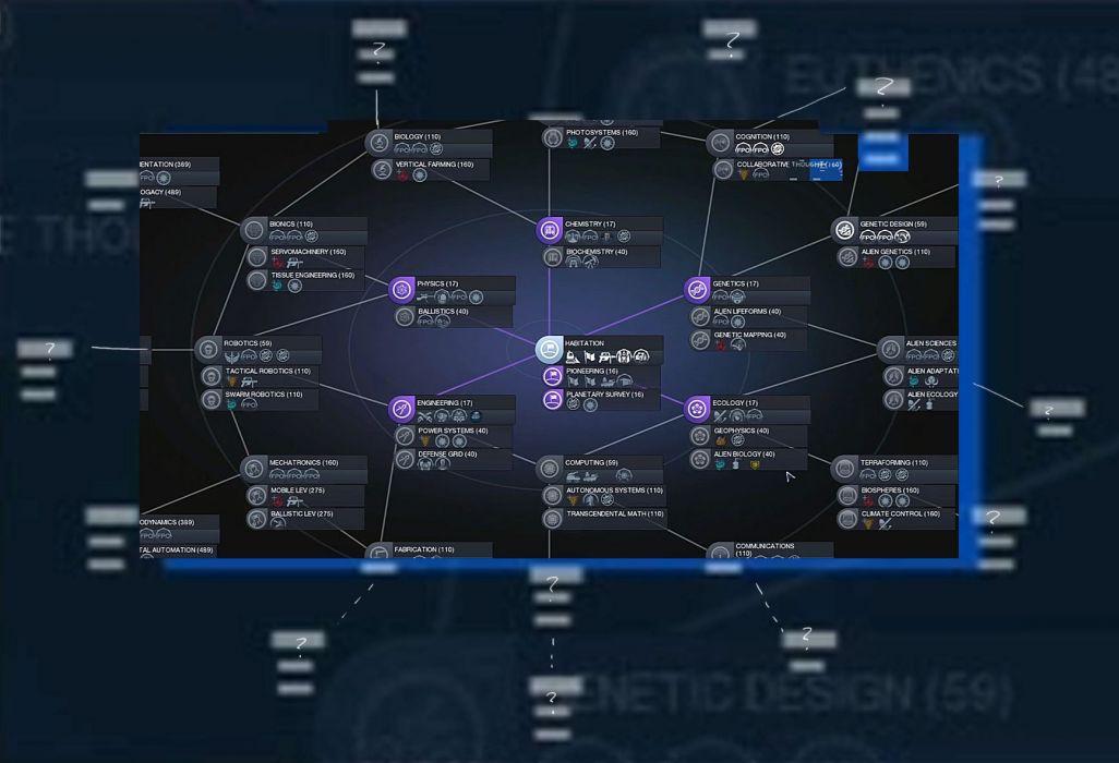 CIVILIZATION BEYOND EARTH turn-based strategy 4-X sci-fi (47) wallpaper