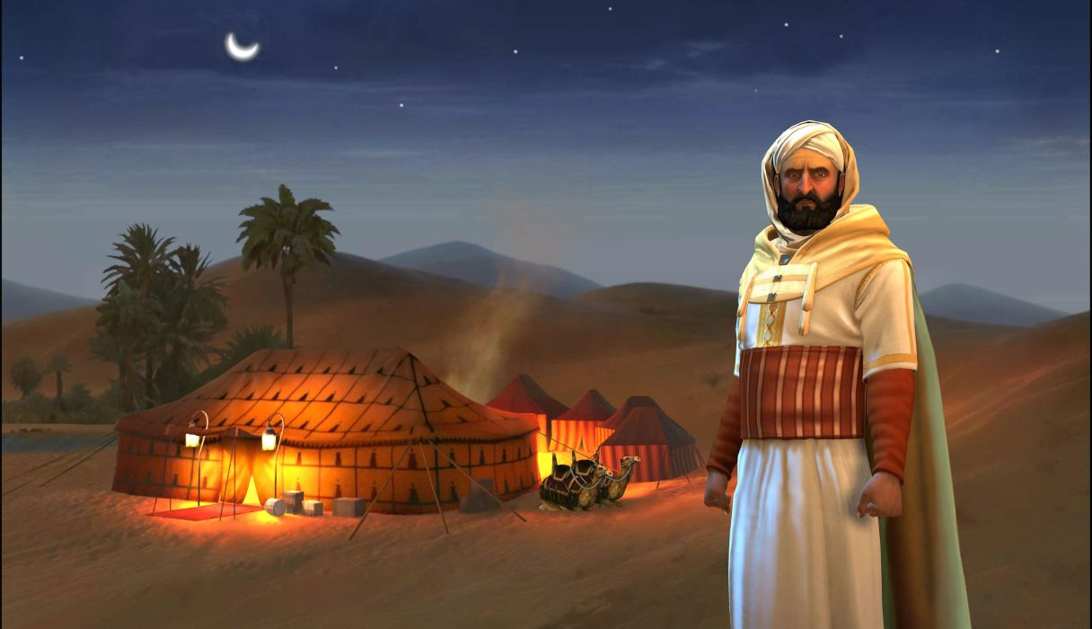 CIVILIZATION-V turn-based strategy fantasy civilization fantasy 4-X (16) wallpaper