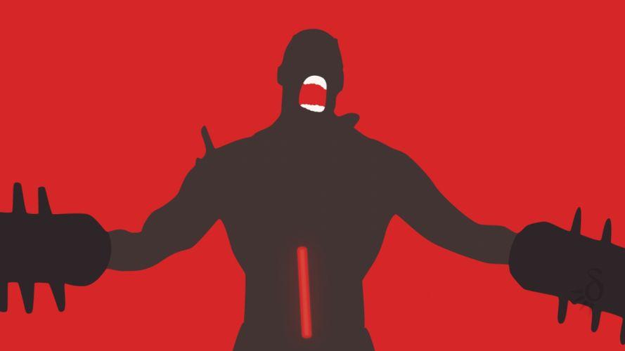 KILLING-FLOOR co-op survival horror shooter killing floor dark (1) wallpaper