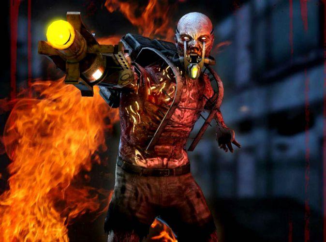 KILLING-FLOOR co-op survival horror shooter killing floor dark (23) wallpaper
