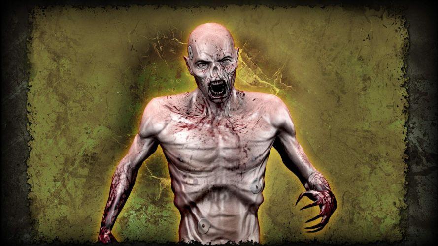 KILLING-FLOOR co-op survival horror shooter killing floor dark (38) wallpaper