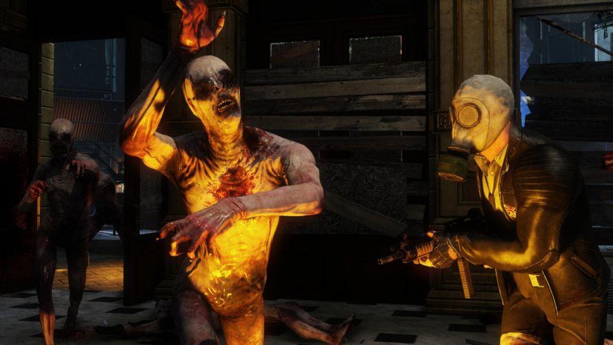 KILLING-FLOOR co-op survival horror shooter killing floor dark (63) wallpaper
