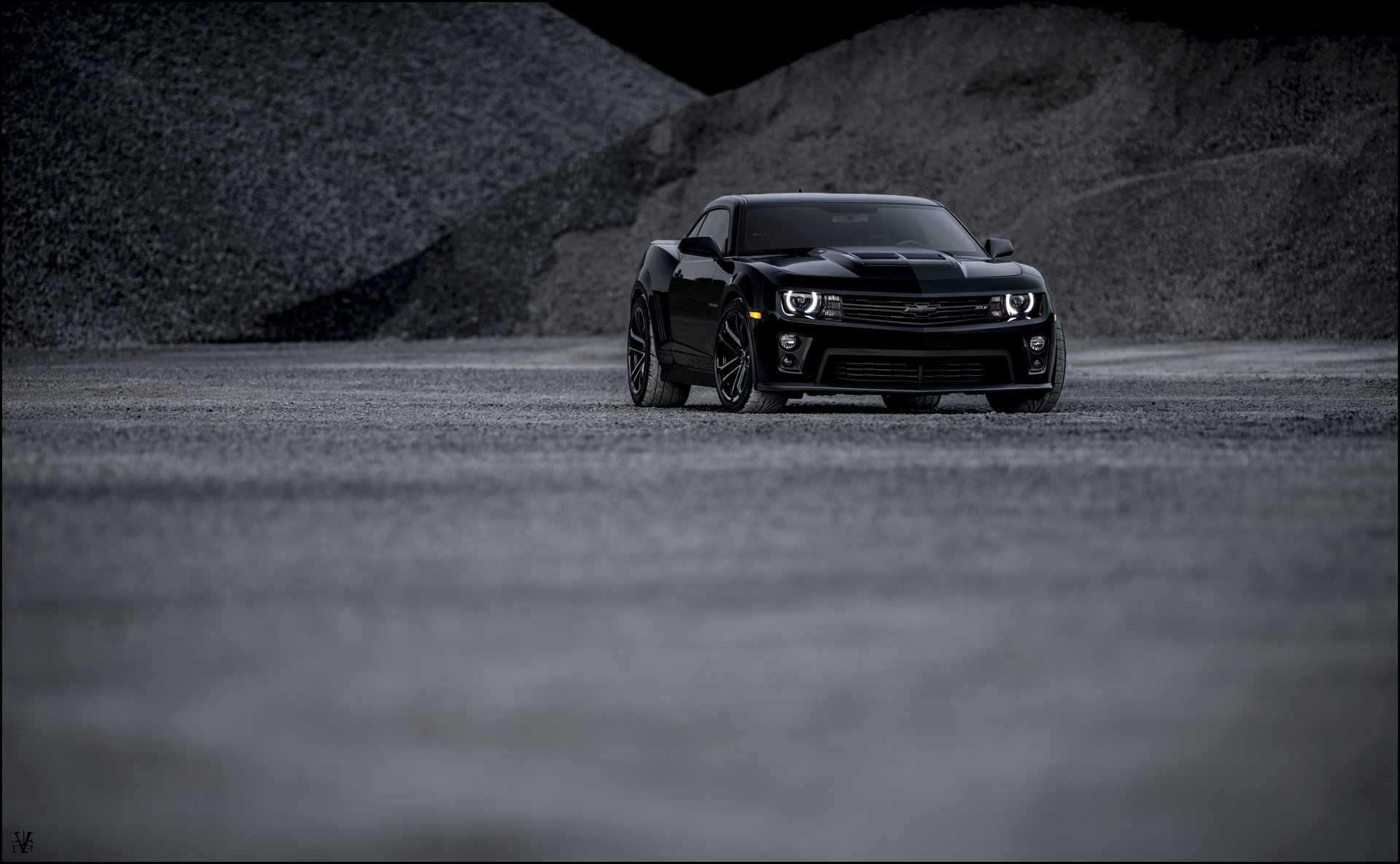 wallpapers camaro zl1