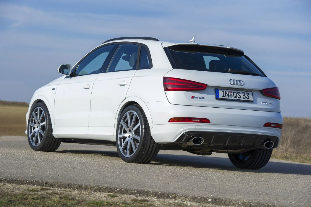 2014 MTM Audi RSQ3 tuning german wallpaper