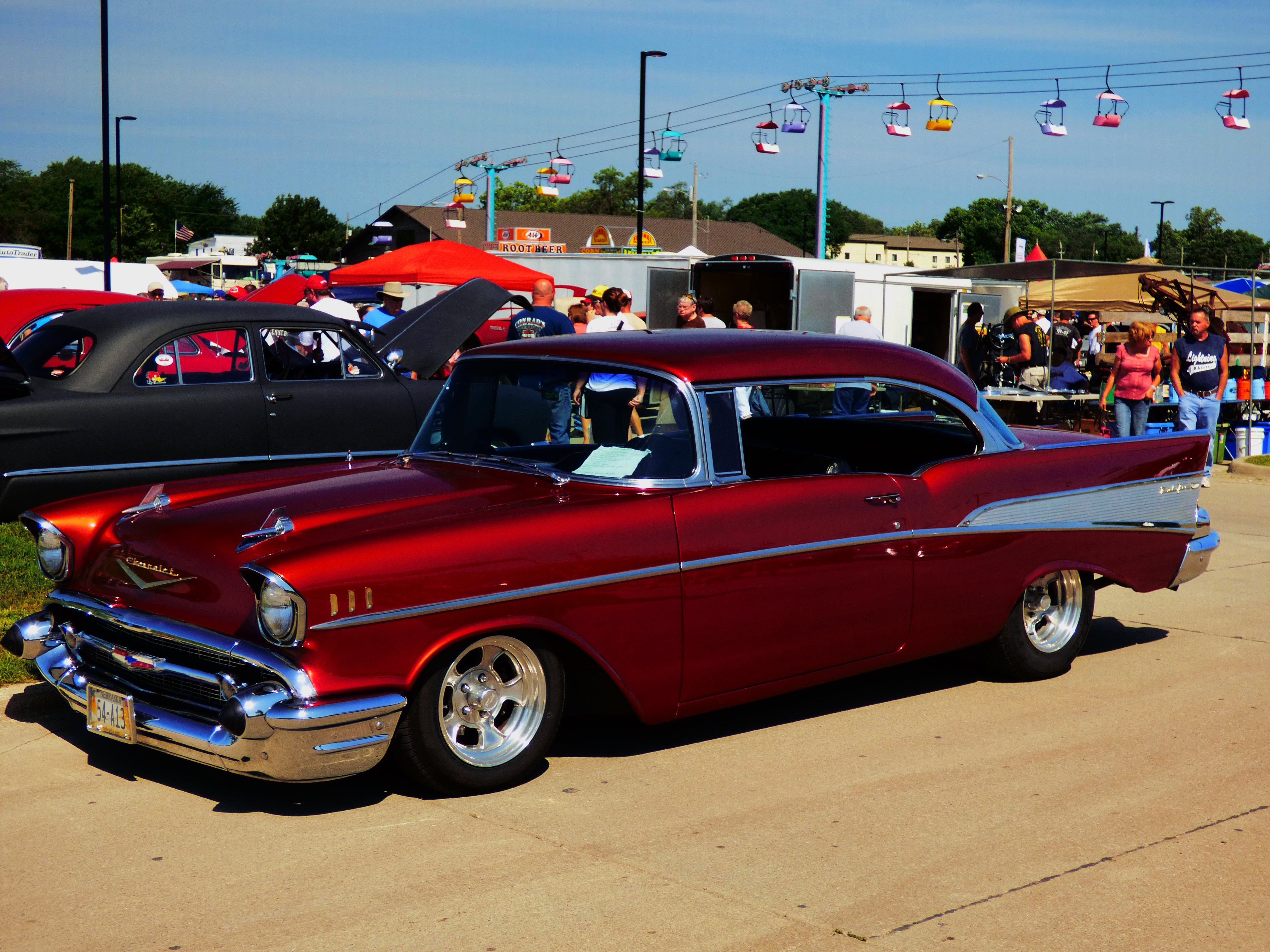 small 4 door cars with 1957 Chevrolet Bel Air on 1957 Chevrolet Bel Air additionally Glas 1004 in addition The Hyundai Pony Koreas First Car further File BMW Classic likewise Hyundai Getz.