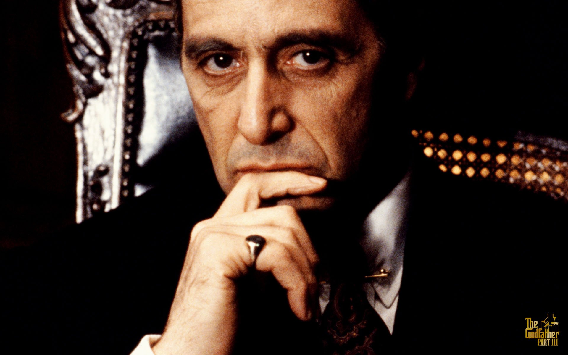 The Godfather Part III...