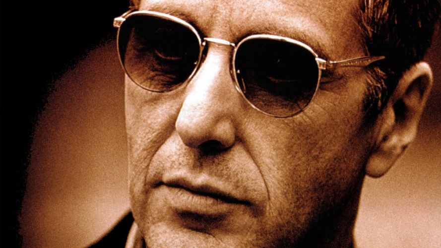 The Godfather Part III Mafia Classic Al Pacino wallpaper