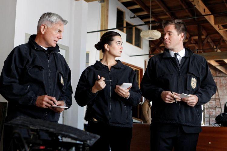 NCIS series crime drama procedural military navy wallpaper