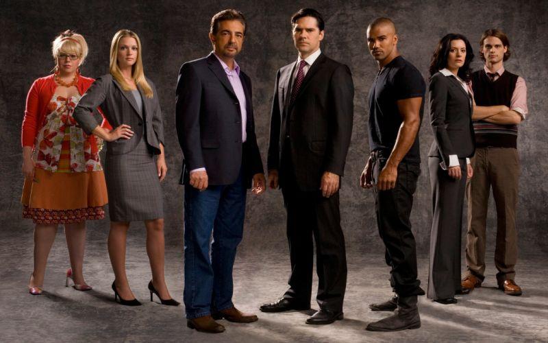 CRIMINAL MINDS crime drama mystery procedural wallpaper