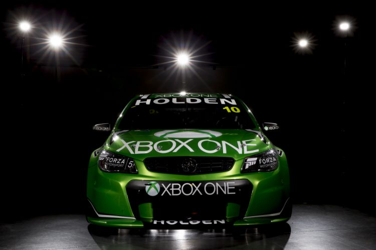 XBOX ONE video game system microsoft race racing wallpaper