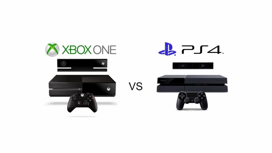 XBOX ONE video game system microsoft ps4 wallpaper