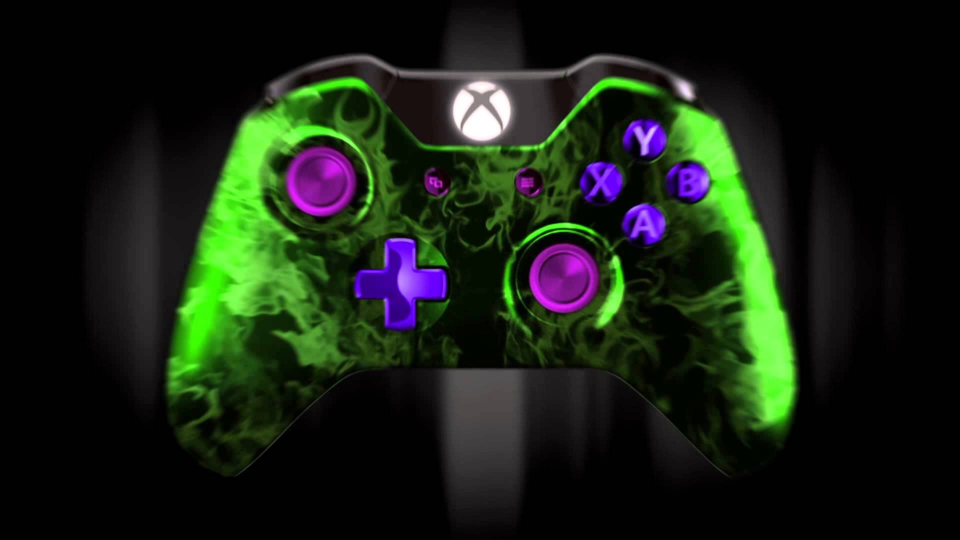 Xbox 360 Elite Wallpapers XBOX ONE video game sy...