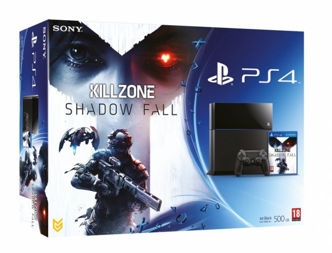 PS4 Playstation KILLZONE Shadoe Fall videogame system video game sony wallpaper