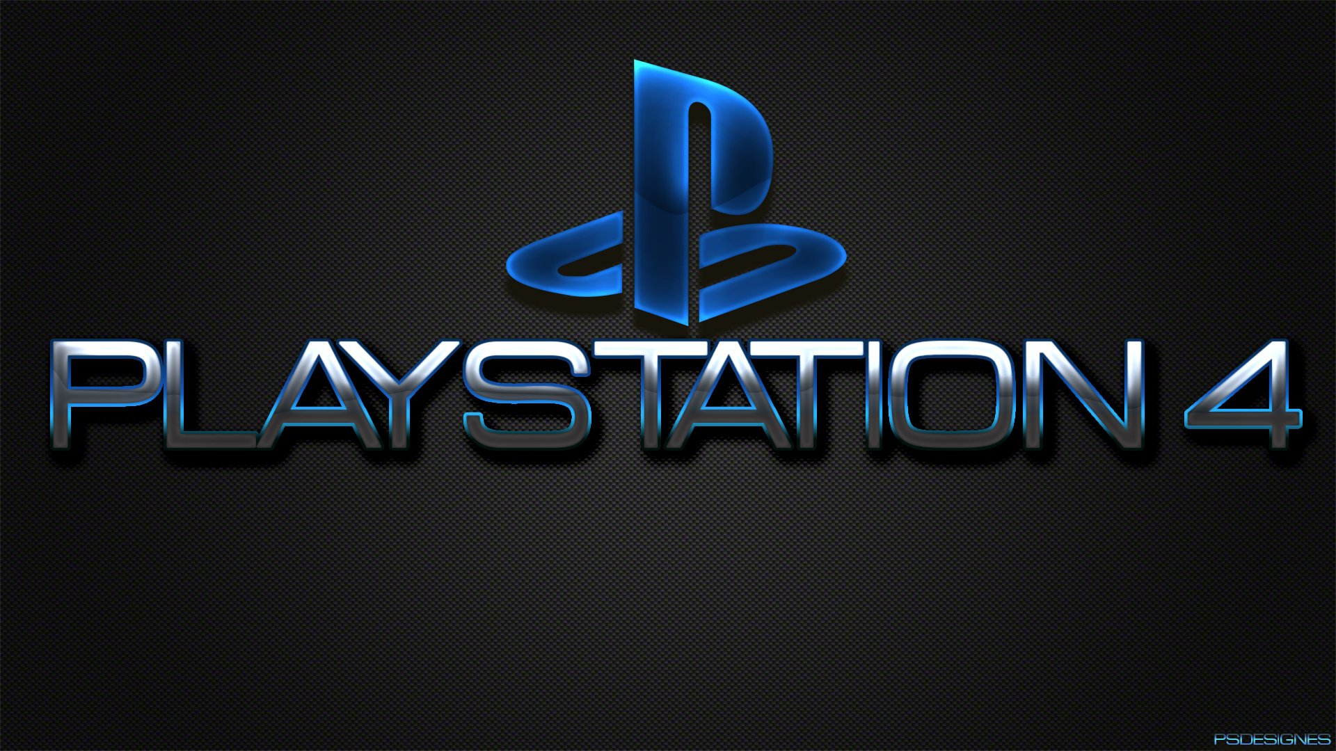 PS4 Playstation videogame system video game sony wallpaper background