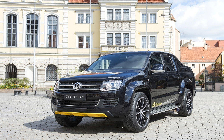 2014 mtm volkswagen amarok tuning black pick up germany cars wallpaper 1440x900 393160. Black Bedroom Furniture Sets. Home Design Ideas