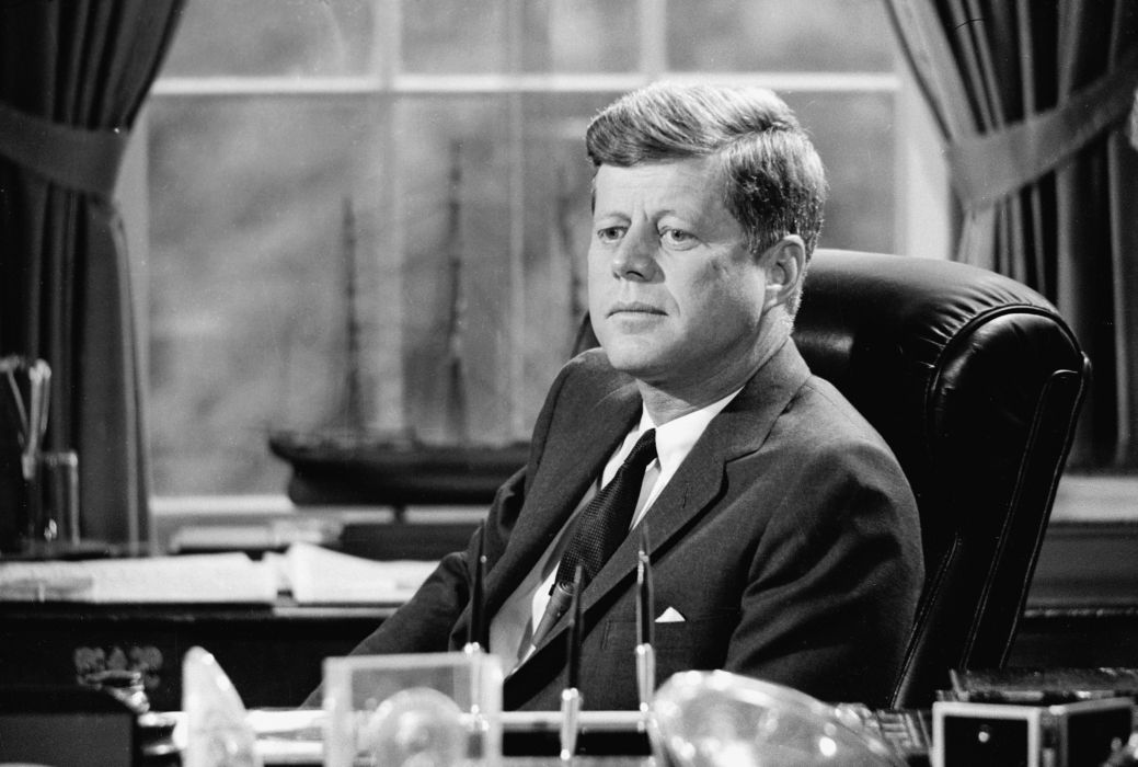 the life journey of john fitzgerald kennedy to presidency in the us Jfk at 100: life & legacy considers how president kennedy influenced the full hundred years after his birth – not just the first 46 years he was with us we begin by telling john f kennedy's story from childhood through election day, when he was known to family and friends as jack.